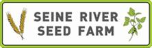 Seine River Seed Farm Logo